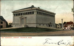 Ray Memorial Library