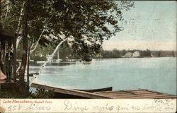 Kimball Point, Lake Massabesic