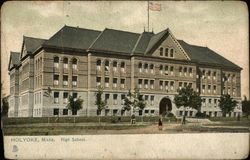 High School and Grounds