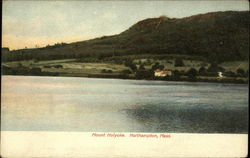 Mount Holyoke, View from the Water