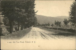 Old Post Road