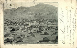 Tonopah and its Principal Mines