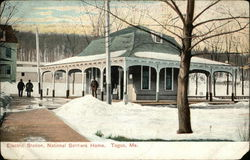 Electric Station, National Soldiers Home