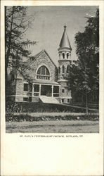 St. Paul's Universalist Church