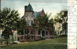 College of Law at University of Wisconsin