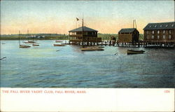 The Fall River Yacht Club