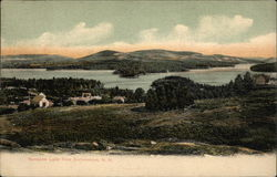 Sunapee Lake