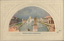The Worl'd's Columbian Exposition of 1893