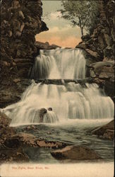 The Falls, Bear River