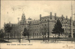 West Chester State Normal School