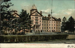 Pennsylvania Military College