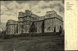 Pardee Hall at Lafayette College