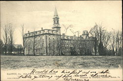 Old South, Lafayette College