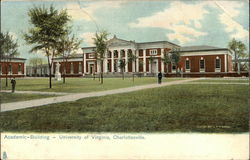 University of Virginia - Academic Building