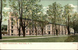 Cadet Barracks