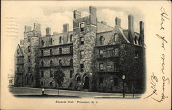 Edwards Hall
