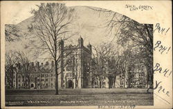 Yale University - Welch, Phelps & Lawrence Halls