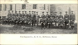 First Separate Co., K. N. G.