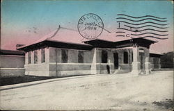 Pennsylvania Railroad Station