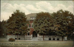 Tappan Hall, University of Michigan