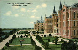 Our Lady of the Lake Academy