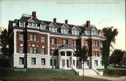 Richardson Hall at Dartmouth College