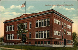 Fairfield Street School