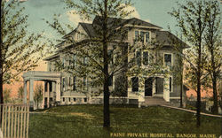 Paine Private Hospital