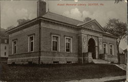 Abbott Memorial Library