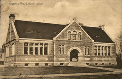 Lithgow Library