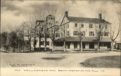 Walloomsac Inn Postcard