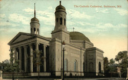 The Catholic Cathedral