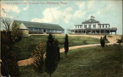 Casino & Dance Hall, Talaquega Park