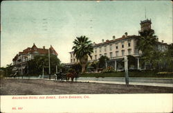 Arlington Hotel and Annex