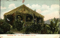 Tea House at Piedmont Springs