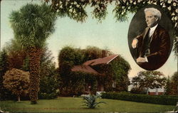 Luther Burbank and His Home