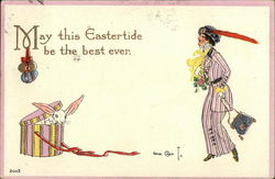 May this Eastertide be the Best Ever
