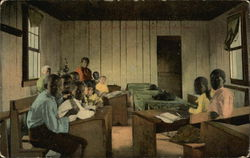 School for Colored Children in the South