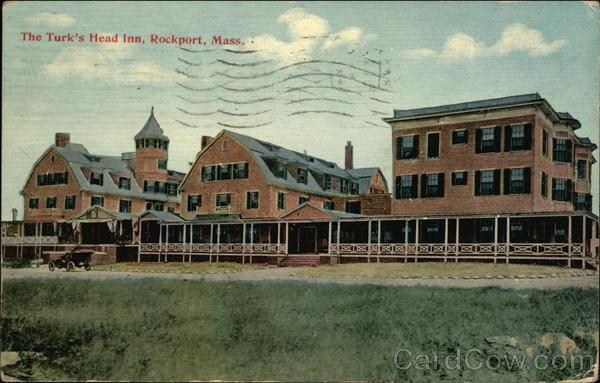 The Turk's Head Inn