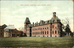 New Haven Hospital