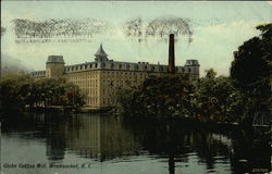 Globe Cotton Mill