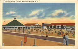 Atlantic Beach Casino