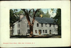 Governor Green Home - 1680