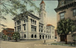 Post Office and U.S. Court House