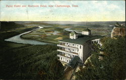 Point Hotel and Moccasin Bend
