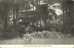 Louise Andrews Camp