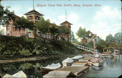 Holyoke Canoe Club, Smith's Ferry