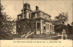 Fitz Public Library