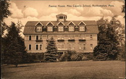 Faunce House, Miss Capen's School
