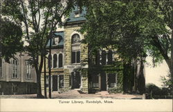 Turner LIbrary